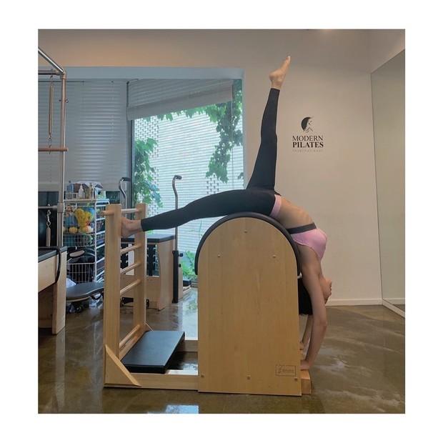 Kekuatan inti dan postur tubuh yang lebih baik dapat meredakan dan mencegah nyeri punggung bawah.