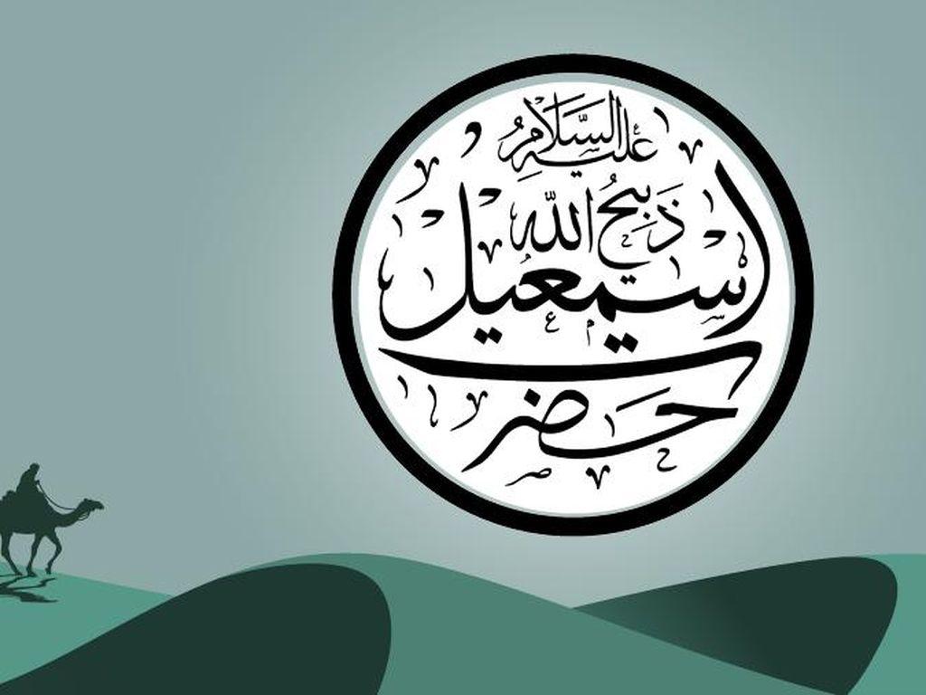 Kisah Nabi Ismail AS: Sejarah Munculnya Ibadah Haji dan Kurban