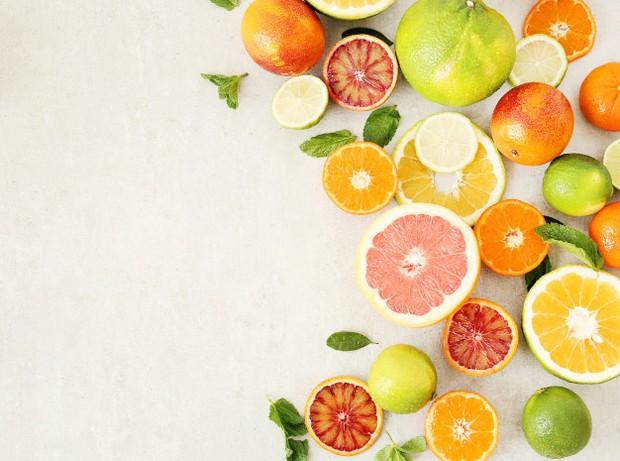 Orang-orang yang menyukai wewangian dengan aroma citrusi kerap kali dominan dan agresi dalam kelompok.