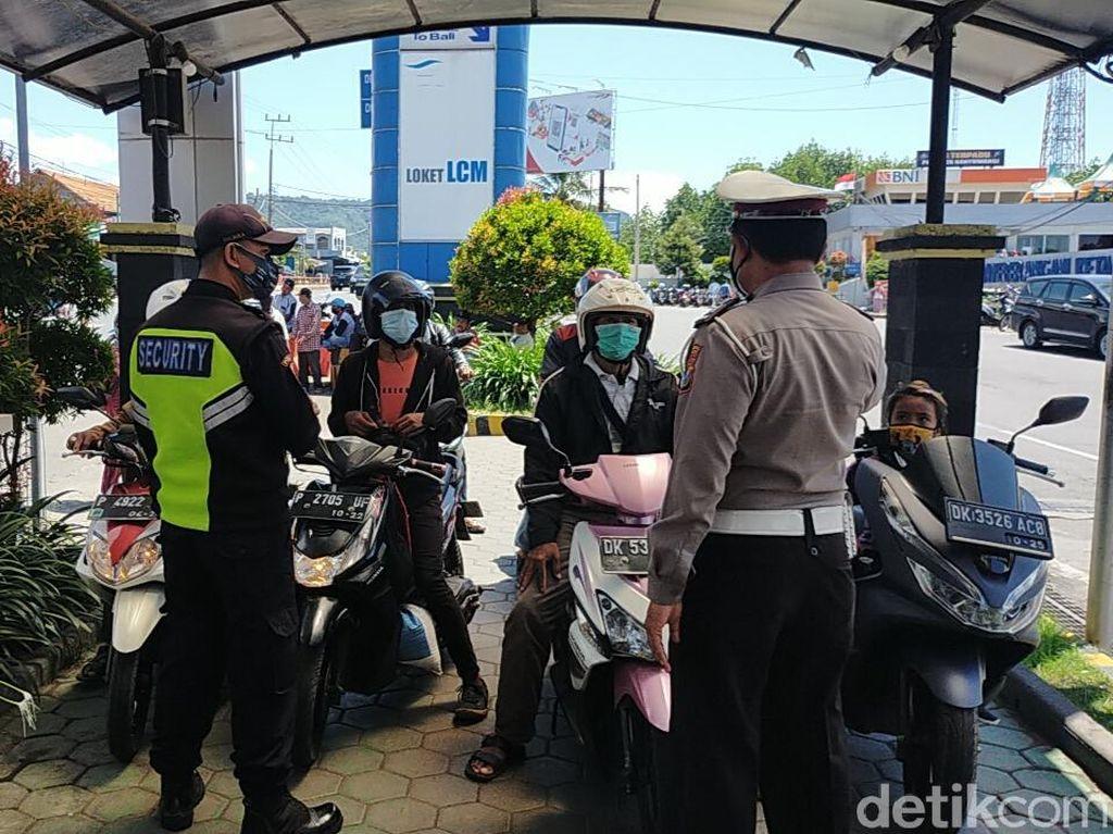 Polisi Waspadai Pelabuhan Rakyat di Banyuwangi Jadi Jalur Tikus Mudik