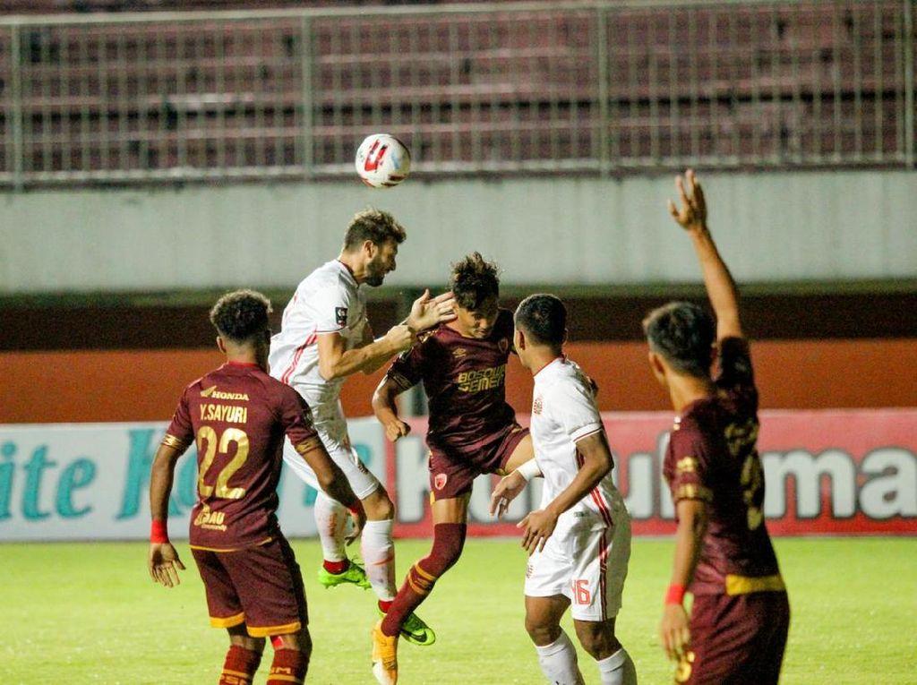 Jadwal Piala Menpora: Persija Vs PSM Saling Sikut demi Final