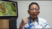 Satgas IDI: Data Corona DKI Sedang Bagus, Tak Ada Alasan untuk Demo
