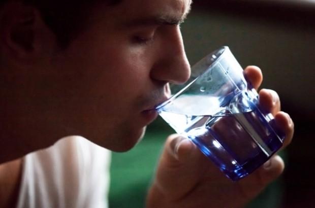 Sahur Dapat Mencegah Dehidrasi Selama Berpuasa