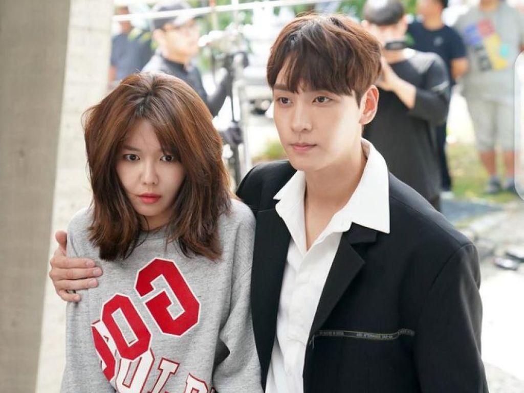 5 Fakta Drakor So I Married an Anti Fan, Filmnya Pernah Dimainkan Chanyeol EXO