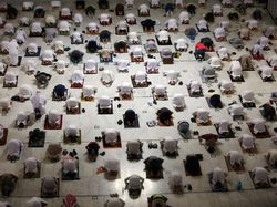 Apa Hukum Melaksanakan Sholat Sunah Rawatib Qabliyah Subuh?