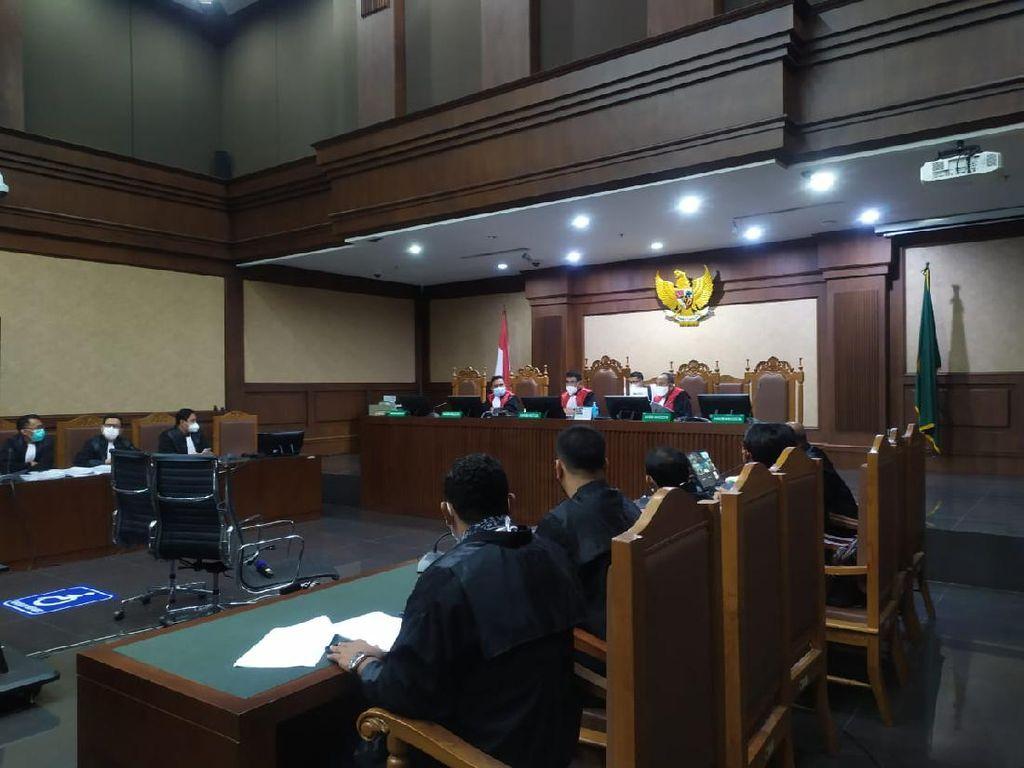 Daftar Barang Mewah Edhy Prabowo dan Istri Dibeli dari Suap Benur