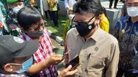 MenPAN-RB Minta Pejabat Damkar Depok Tak Usik Petugas Pembongkar Korupsi