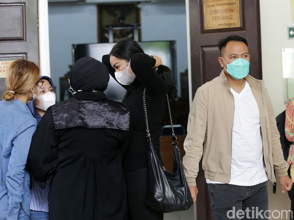 Vicky Prasetyo Khawatir Kasus Penggerebekan terhadap Angel Lelga Ditiru Publik