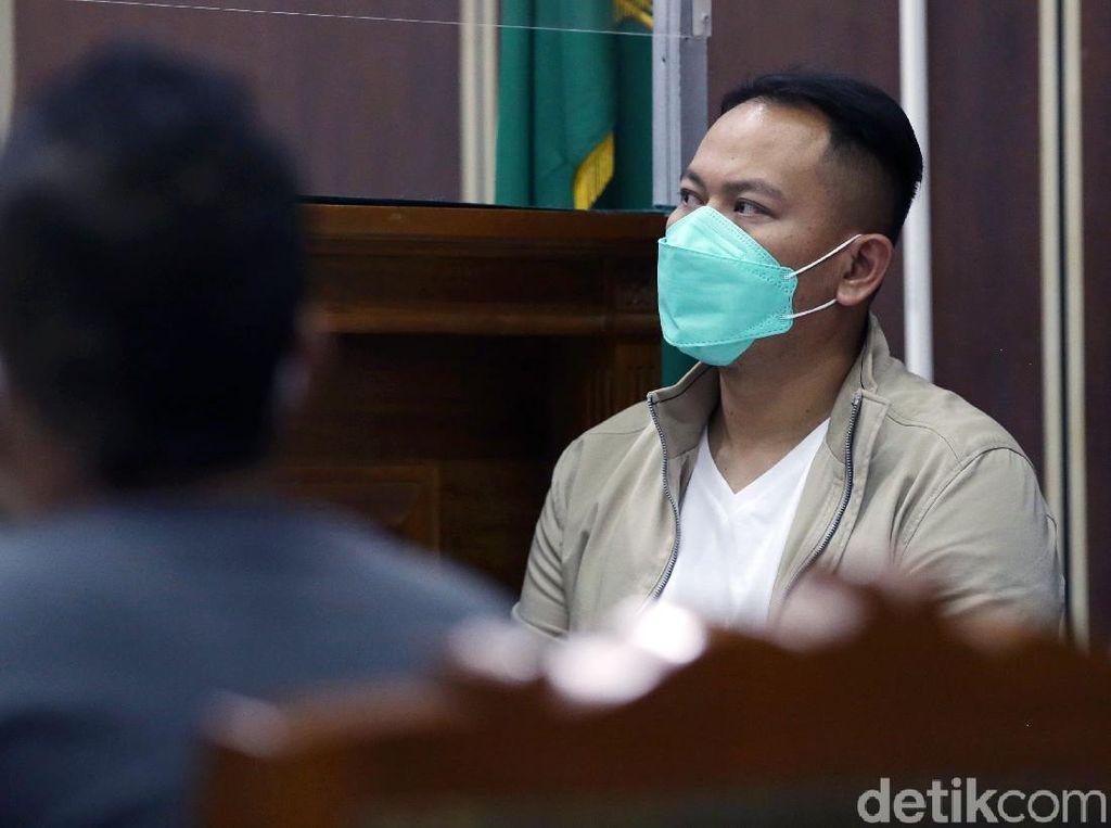 Vicky Prasetyo Divonis 4 Bulan Penjara, Angel Lelga: Biasa-biasa Saja