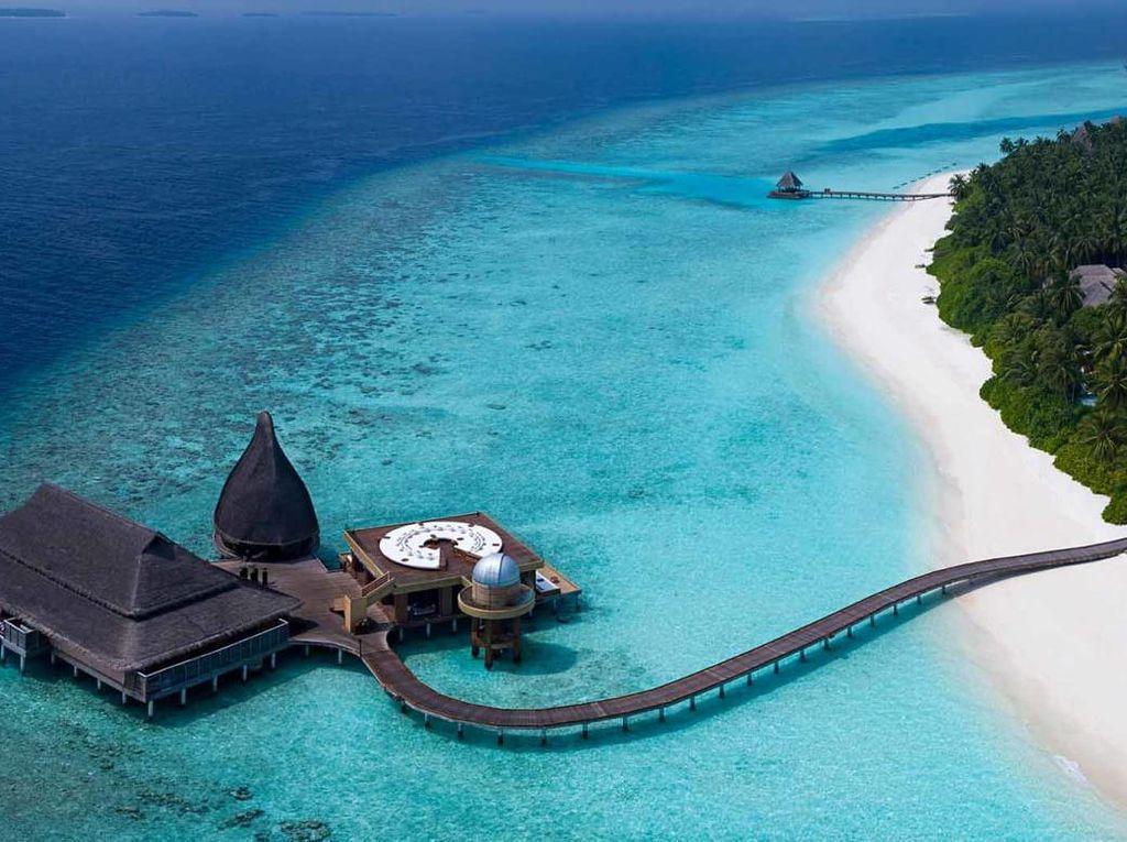 Catat! Mulai Tahun Depan, Turis Harus Bayar Pajak Saat Tinggalkan Maldives