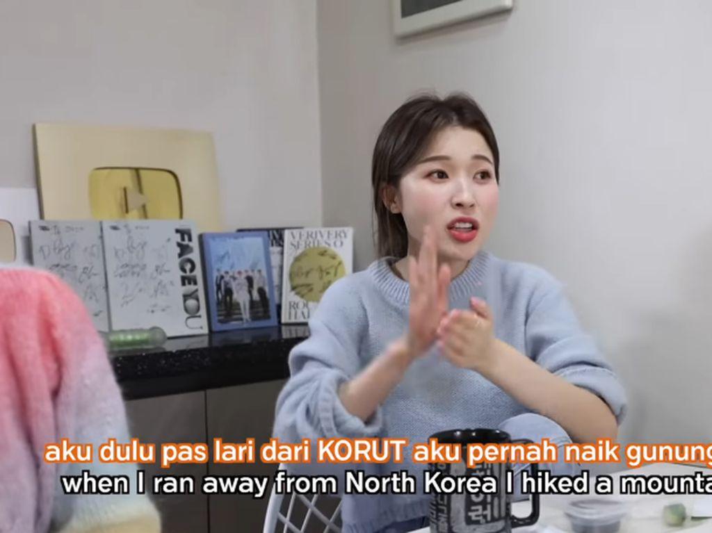 Wanita Korea Utara Ini Coba Puasa untuk Pertama Kali Sehari Penuh
