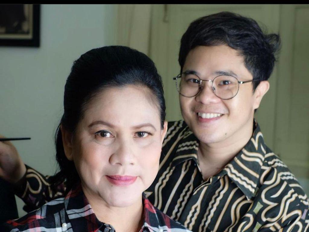 Setelah Buku, Perias Iriana Jokowi Lahirkan Karya Baru