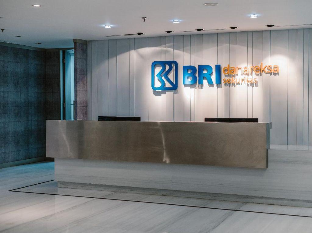 BRI Dorong Peningkatan Literasi Pasar Modal bagi Investor Muda
