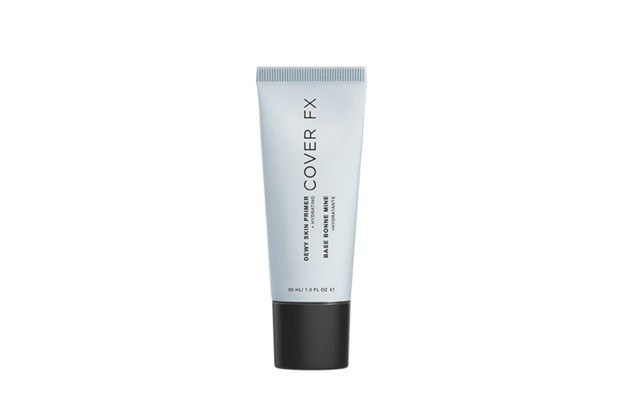 Cover FX Dewy Skin Primer.