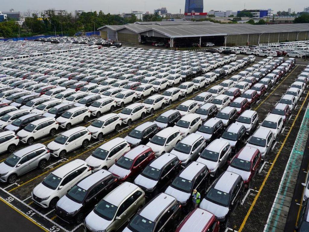 Ini Penyebab Beli Mobil Sekarang Harus Tunggu Sampai 2 Bulan