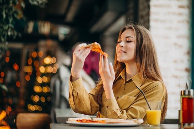 Cara Diet Sehat saat Berpuasa