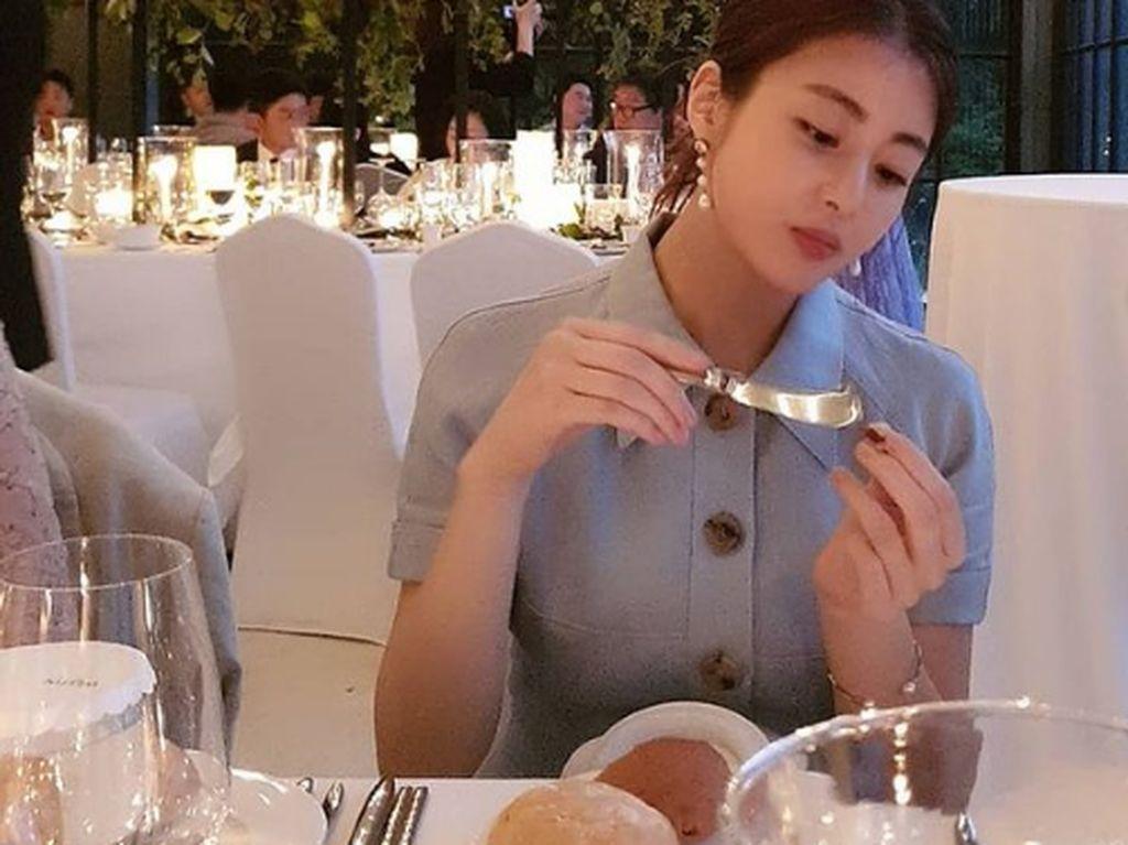 Kang So Ra Melahirkan, Ini Momen Serunya Saat Makan Hot Pot dan Es Krim