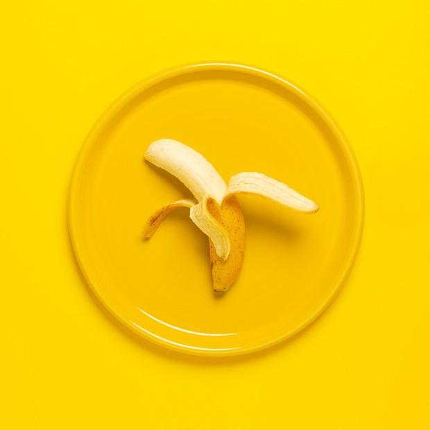 kolak pisang