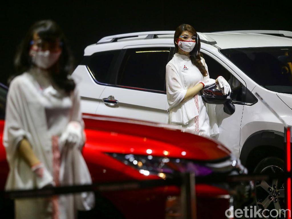 Harga Jual Kembali Mitsubishi Diklaim Lebih Baik Dibanding Pesaing