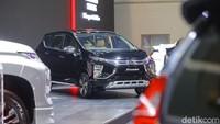 Penjualan Mitsubishi di Indonesia Terbesar di Dunia