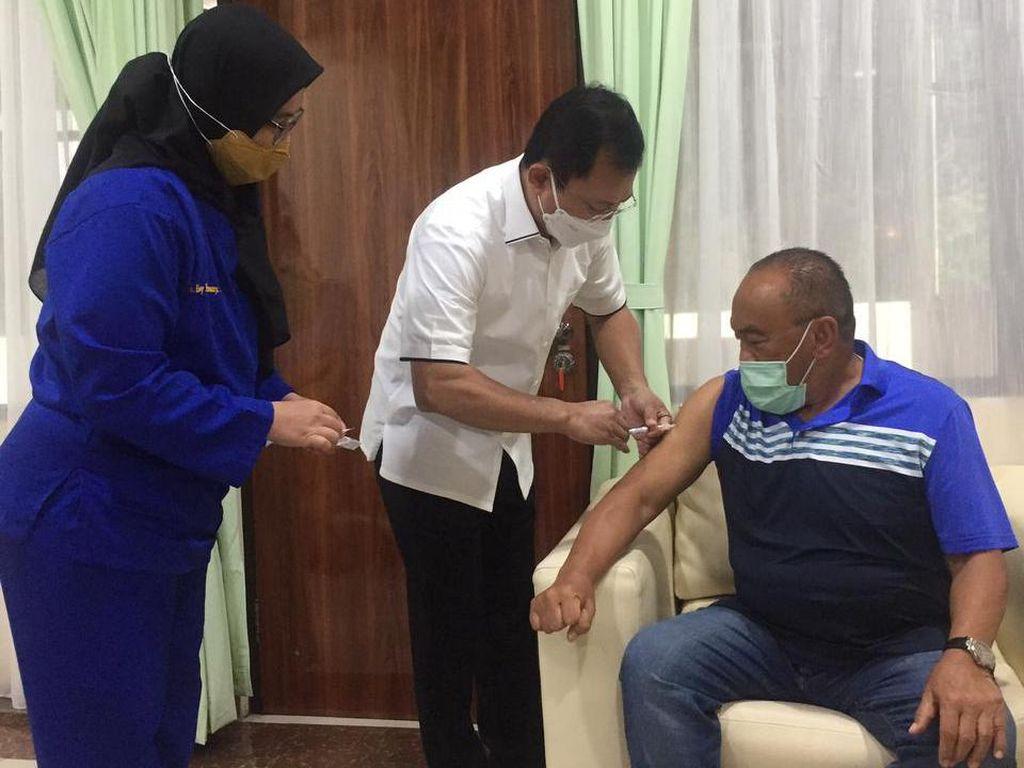 Jalan Tengah Vaksin Nusantara di Tengah Kontroversi