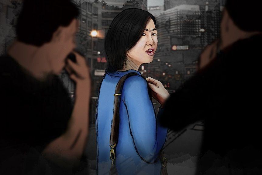 Pelecehan Seksual dan Rasial di Australia Banyak Dialami Perempuan Keturunan Asia