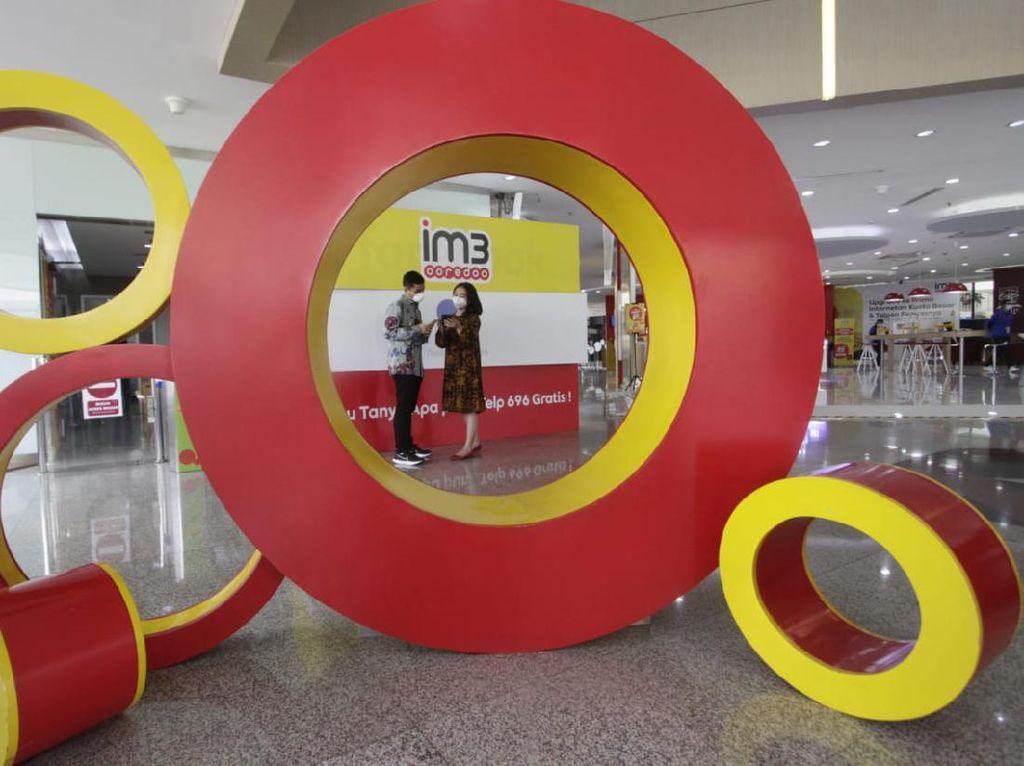 Indosat Bakal Gelar 5G yang Berbeda dari Telkomsel