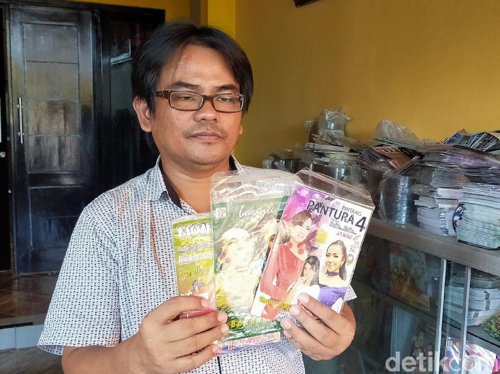 Gugatan Rp 1 Miliar Rhoma Irama Ditolak PN Surabaya