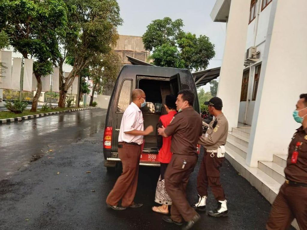 Kejati Banten Kejar Aktor Lain Terkait Korupsi Hibah Ponpes Rp 117 M