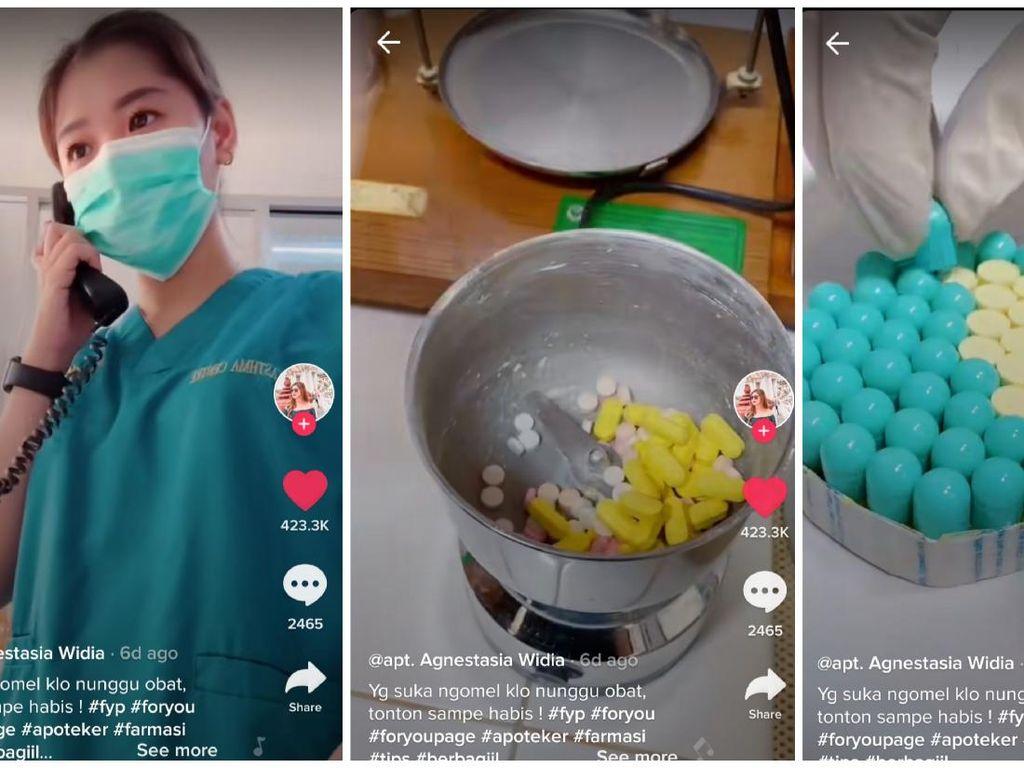 Viral Curhat Apoteker Soal Pasien yang Suka Ngomel Saat Antre Obat