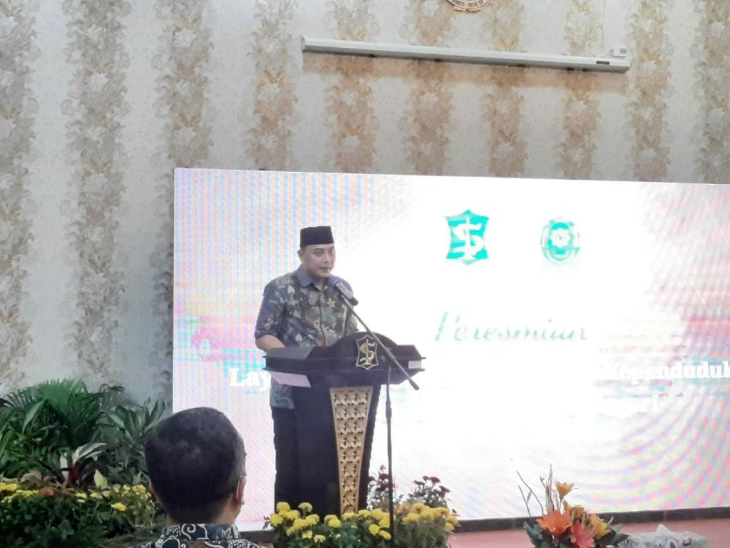 Mudik ke Kota Surabaya Akan Dipantau RT/RW Selama Dua Pekan