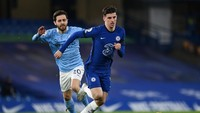 Chelsea Vs Man City: The Blues Dibayangi Rekor Buruk