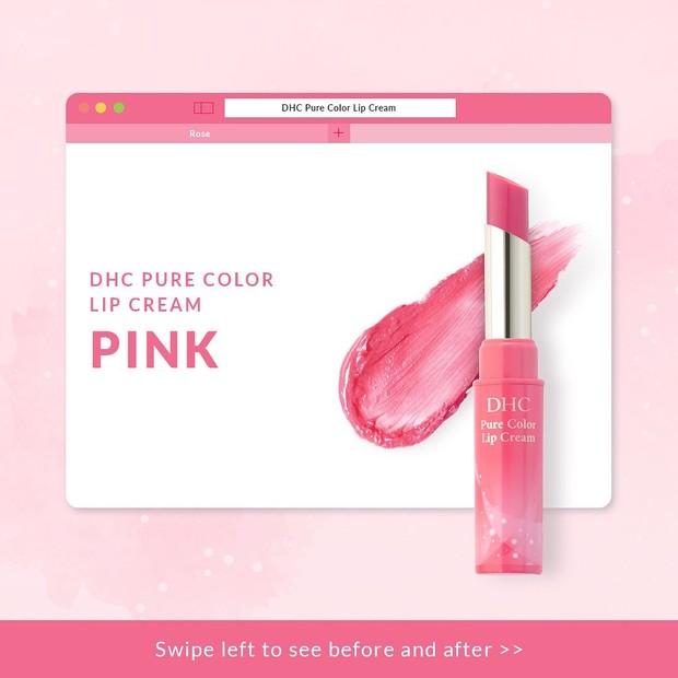 DHC Pure Color Lip Cream/DHC