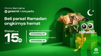 Wah! Gojek Gandeng Tokopedia Optimalkan Belanja Online Selama Ramadhan