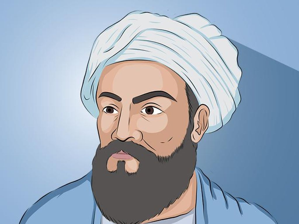 Cendekiawan Muslim Ibnu Battuta, Penjelajah 44 Negara Sejauh 120 Ribu Km