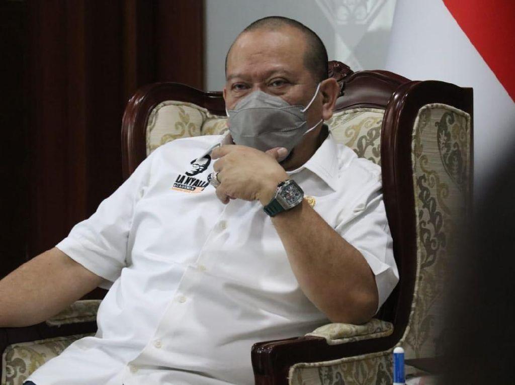 PPnBM 0%, Ketua DPD Harapkan Berdampak Penyerapan Tenaga Lokal