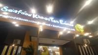 Kisah Mantan Kasir Bangun Bisnis Kuliner Seafood