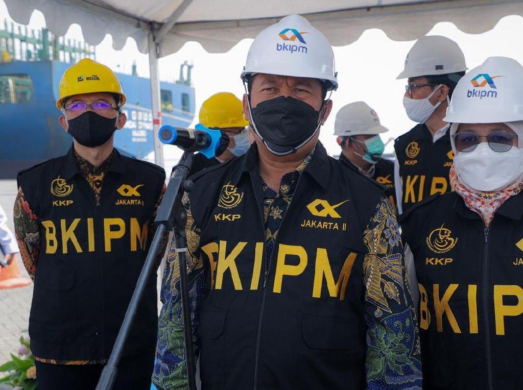 KKP Ingatkan Eksportir Perikanan Jangan Nakal soal Pajak