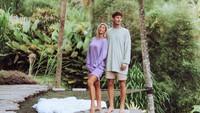 Pasangan yang Viral karena Isolasi Mewah di Bali Putus, Mengaku Tak Bahagia