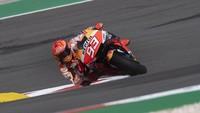 Comeback di MotoGP Portugal, Marquez Masih Bingung dengan Hal Ini