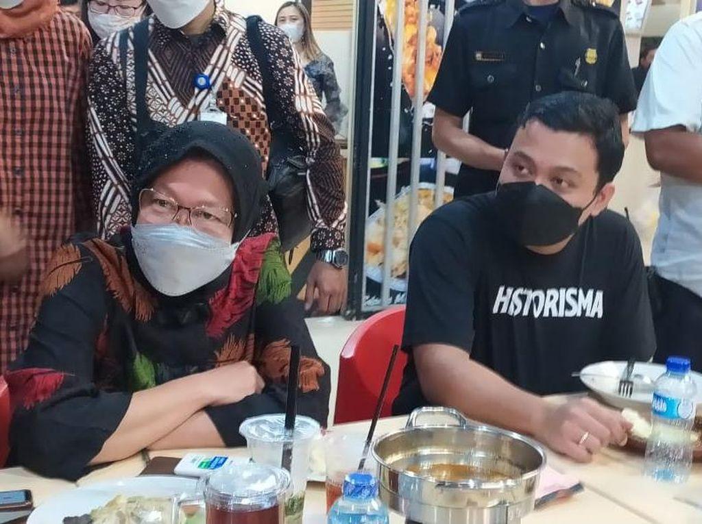 Mensos Kirim Bantuan untuk Pengungsi di Kabupaten Puncak Papua