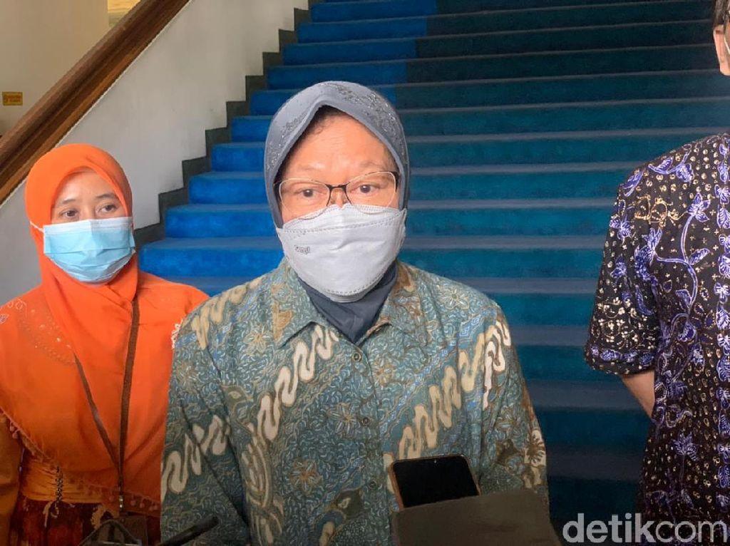 Risma Sarankan Erick Thohir Belajar dari UMKM Surabaya di Saat Pandemi
