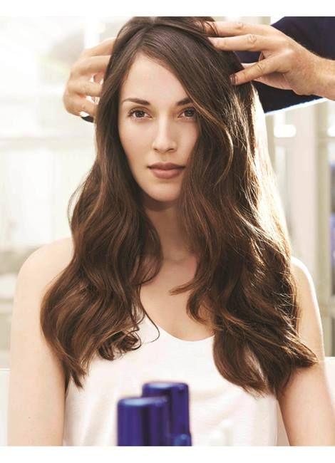 Merawat rambut di salon saat pandemi