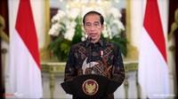 Jokowi Ingin Ibu Kota Baru di Kaltim Jadi Smart City Rujukan Dunia
