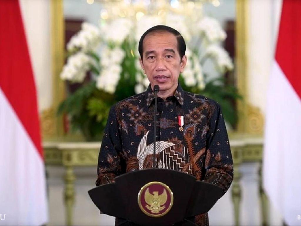 Jokowi Bakal Reshuffle Kabinet di Rabu Pon atau Pahing Lagi?