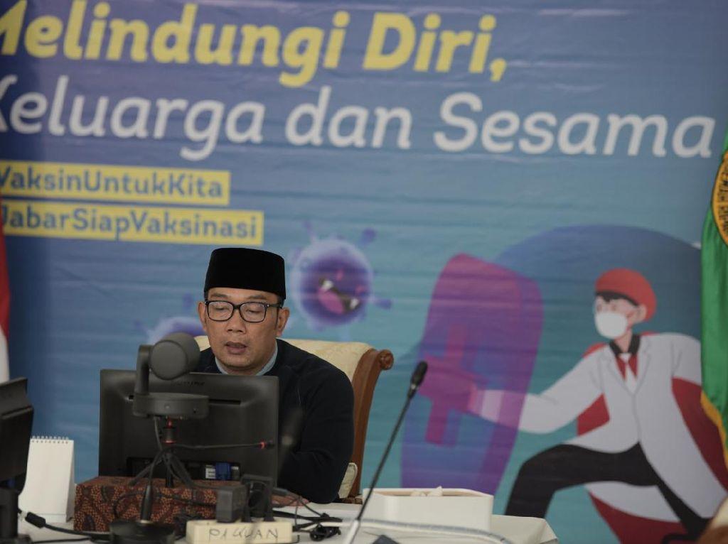 Luncurkan e-Perda, Ridwan Kamil: Dunia Sudah Bergeser ke Digital