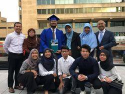 Mahasiswa RI Puasa di Belanda : Rindu Bukber dengan Komunitas Indonesia