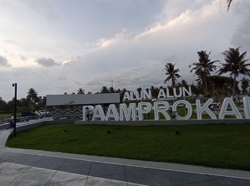 Foto: 4 Tempat Ngabuburit Asyik di Pangandaran