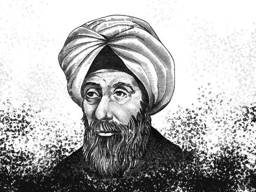 Cendekiawan Muslim Ibnu Haitsam, Bapak Optik dan Ahli Ilmu Fikih