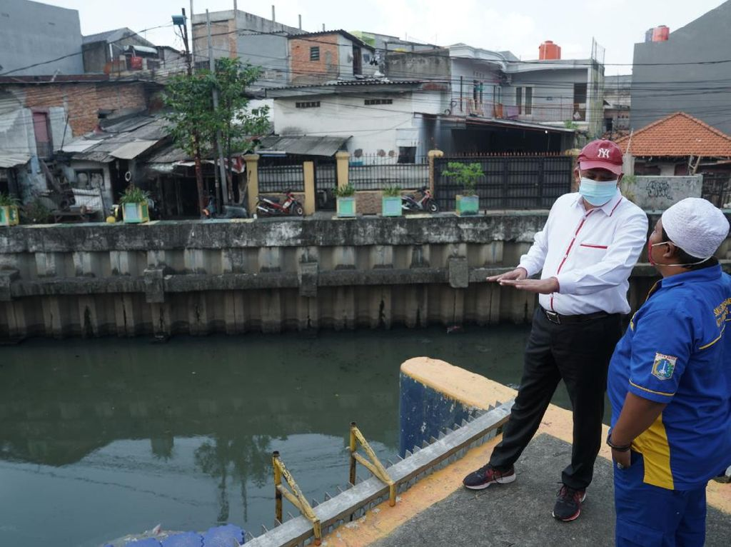 Intip Teknologi Pengolahan Air Bersih yang Bakal Dipakai di Bekasi